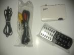 TV BOX USB 2.0