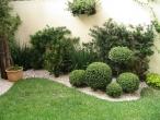 Limpeza e manutenção de jardins e terrenos
