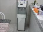 Filtro bebedor hoken água fria e água fervente + 2 Kits de Refil que Servem para 4 anos