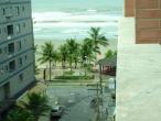 Alugo Apartamento em Praia Grande-SP