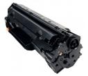 Cartucho Toner HP Compatível com Impressoras HP Laser Jet Novo e Lacrado