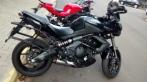 Kawasaki Versys Tourer 650cc ABS 2012