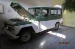 Rural Willys 68 - Raridade!