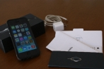 iPhone 5 16Gb - Preto