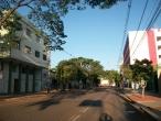 Lindo e Espaçoso Apto no Centro de Campo Grande-MS