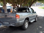 Chevrolet S10 Pick-Up Luxe 2.2 MPFI / EFI