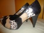 Lindo Sapato Scarpin