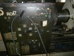 Torno Usado Romi E45 2000 x 620mm