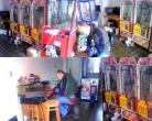 Consertos eletronica Fliperamas Kiddie Rider pinball games