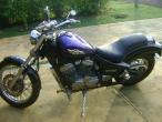 Vendo Honda VT600cc Shadow