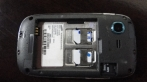 Samsung Galaxy Pocket Neo + Película protetora