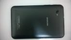 Vendo Tablet Samsung Galaxy Tab 7.0