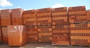 Fabrica de tijolos na bahia