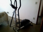 Vendo Stepper Elliptical