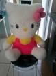 Urso da Hello Kitty com 60cm de altura