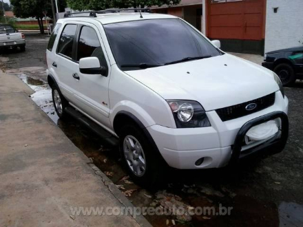 ford ecosport 4x4 2004 em it polis sp vender comprar ford. Black Bedroom Furniture Sets. Home Design Ideas