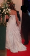 Vendo vestido de noiva usado somente uma vez