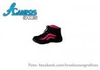 Cuturnos - Botinha - Sapatos - Casual