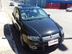 FIAT STILO BLACKMOTION 2010/2011 AUTOMATIZADO 4P FLEX