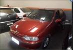 FIAT PALIO 1997 1.0 MPI EDX 8V GASOLINA 4P MANUAL