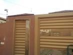 Apartamento duplex individualizado - Res. Botafogo