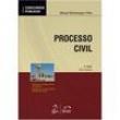 Livro - Processo Civil - 9ª Edição - 2013 - Misael Montenegro Filho - 9788530944919