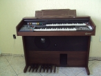 Órgão Gambitt DX 2000- R