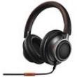 Fone de Ouvido Philips Fidelio L2BO / 00 com Microfone - Preto