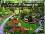 Jardineiro em Campo Grande