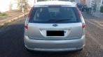 Ford Fiesta 1.0 Ano 2003 Gasolina - 04 portas - Prata - Motor Novo