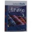 Ánimo 3 - iTools DVD - ROM ( BR ) - Oxford 2526660 - 9780194008457