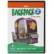 DVD - Backpack 2 - Mario Herrera and Diane Pinkley 1713719 - 9780132451284