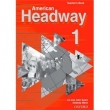 Livro - American Headway: Teacher ´ s Book - Level 1 - Liz and John Soars - 9780194353779