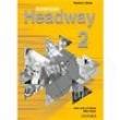 Livro - American Headway: Teacher ´ s Book - Level 2 - John Soars - 9780194353816