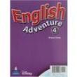 Livro - English Adventure ( PLUS ) 4: Picture Cards - Pearson 1714229 - 9780131110588