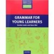 Livro - Grammar for Young Learners - Gordon Lewis and Hans Mol - 9780194425896