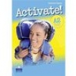 Activate ! A2 Workbook - With Key and iTest Multi - ROM - Suzanne Gaynor 1713595 - 9781408224267