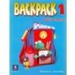 Backpack: Student ´ s Book - Level 1 - Inglês Britânico 391242 - 9781405800082