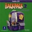 CD - BackPack: British English - Level 2 - Diane Pinkley and Mario Herrera 1713715 - 9780582856882