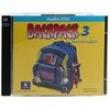 CD - Backpack British English - Level 3 - Mario Herrera and Diane Pinkley 1713727 - 9780582856875