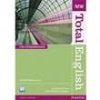 CD Rom - New Total English Pre - intermediate: Active Teach - Pearson 1709794 - 9781408255056