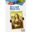 Découverte: On a Volé Mona Lisa - Niveau 3 228215 - 9782090314472