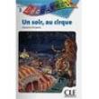 Découverte: Un Soir, au Cirque - Niveau 3 228216 - 9782090314489
