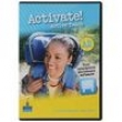 DVD - Activate ! Active Teach A2 - Carolyn Barraciough and Elaine Boyd 1713594 - 9781408224250