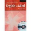 English in Mind: Workbook 1 - CD Audio 286747 - 9780521750509