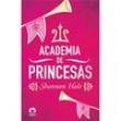 Livro - Academia de Princesas 174617 - 9788501086549