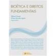 Livro - Bioética e Direitos Fundamentais - Débora Gozzo e Wilson Ricardo Ligiera 1631598 - 9788502138995