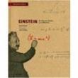 Livro - Biografía Breve - Einstein: su Vida, sus Teorías y su Influencia - Paul Parsons 1703750 - 9788498016222