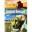 Livro + CD Rom - Footprint Reading Library - Natacha ´ s Animal Rescue - Rob Waring 283139 - 9781424021376