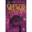 Livro - Gregor e o Código da Garra - Volume 5 - Suzanne Collins 2735161 - 9788501081902